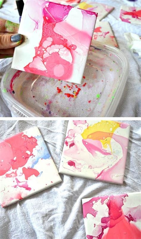 tile craft projects 25 best ideas about ceramic tile crafts on