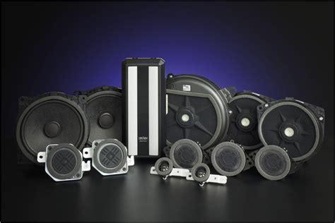 lexus incorpora a toda su gama el levinson sound system