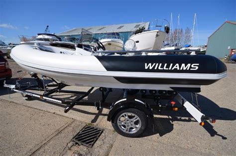 used boat tenders for sale williams jet tenders boats for sale boats