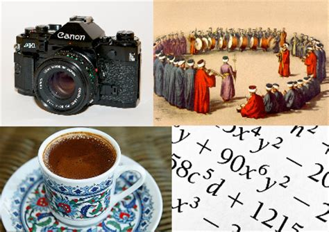 what did the ottoman empire invent lost islamic history 5 muslim inventions that changed