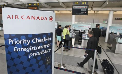 what does united charge for baggage air canada to charge for checked bags toronto star