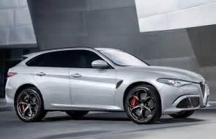 Quadrifoglio Alfa Romeo Alfa Romeo Stelvio Bigland Vuole Il Record Al