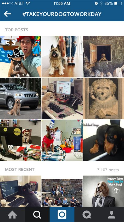instagram layout trends 5 ways to use instagram s new explore search