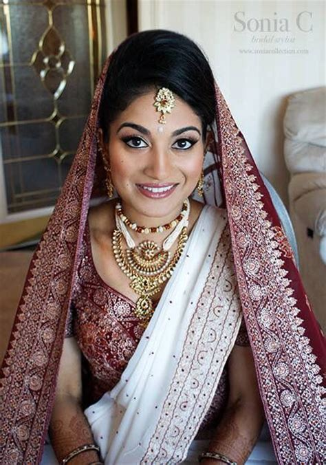 classic indian vintage jewelry soft makeup indian