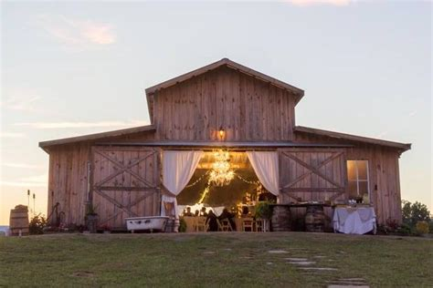 Farm Houses farm and barn weddings getting hitched rustic style