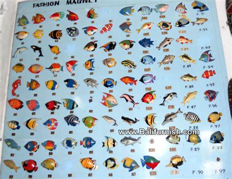 Fridge Magnet Handpainted Wood Magnets from Bali. Bali ... Fridge Magnet Toys