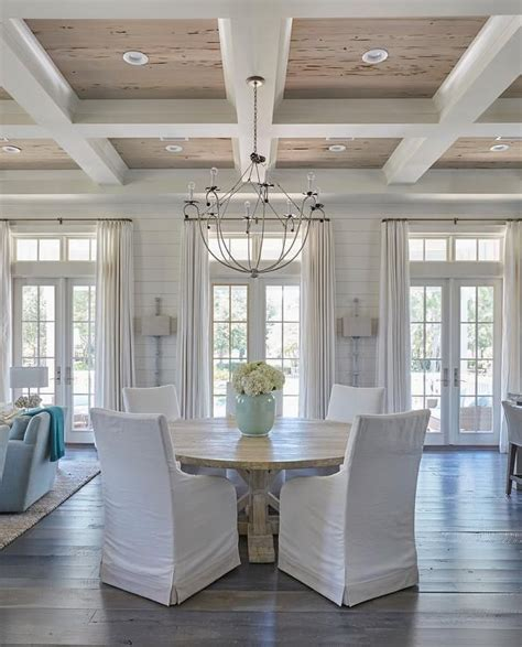dining room coffered ceiling 25 best ideas about coffered ceilings on