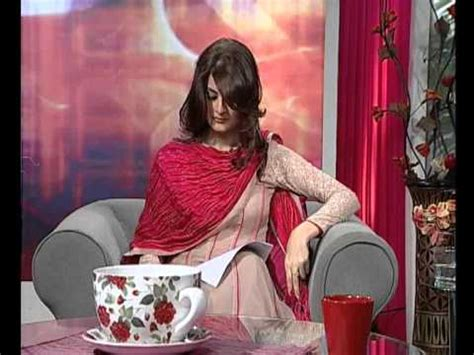 asma iqbal ( asma faisal ) aaj news | doovi
