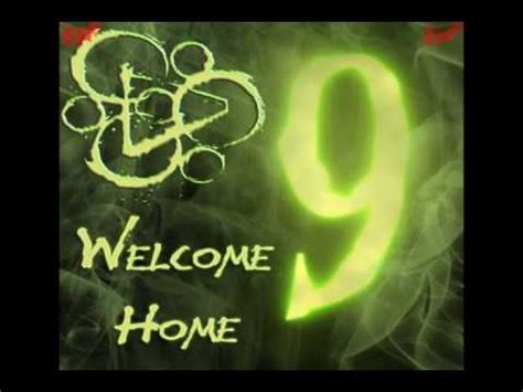 coheed cambria welcome home instrumental song