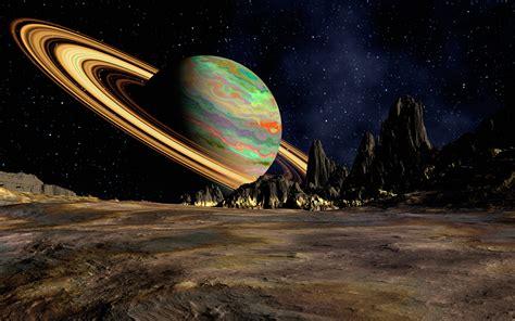 visor de imagenes hd para pc fondos de pantalla planetas anillo planetario 3d gr 225 ficos