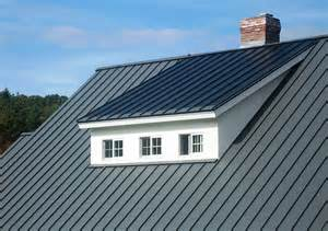 Shed Roof With Gable Dormer Shed Dormer Metal Roof Houses