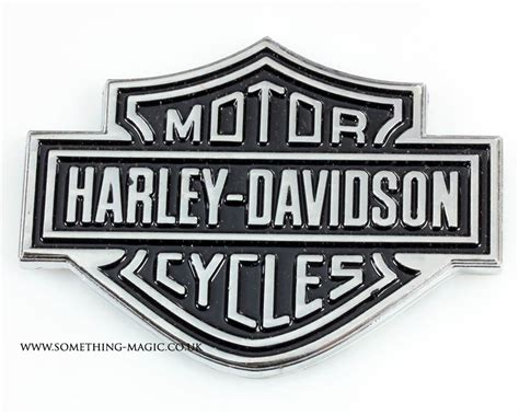Harley Davidson Badges by Your Badges