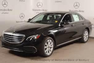 Mercedes E 300 2017 New Mercedes E Class E 300 Luxury 4matic Sedan