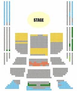 Cork Opera House Seating Plan Opera House Concert Seating Plan