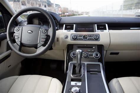 2010 range rover sport interior pics thread