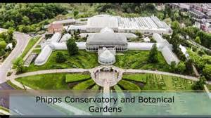 lofty views phipps conservatory and botanical gardens