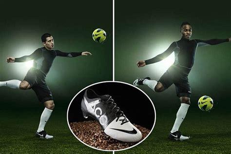 Gs2 Boot Zr35 Putih 2 sepatu terbaru nike janjikan tingkatkan kinerja pemain