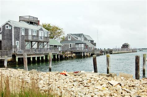 coastal new england harbor house custom home magazine weekend on nantucket photographs from a may visit