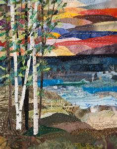 landscape quilts quilts by 2013 and 2015 artprize winner and creator