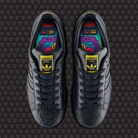 Sepatu Adidas X Pharrel Williams 30 best images about adidas supershell x pharrel williams