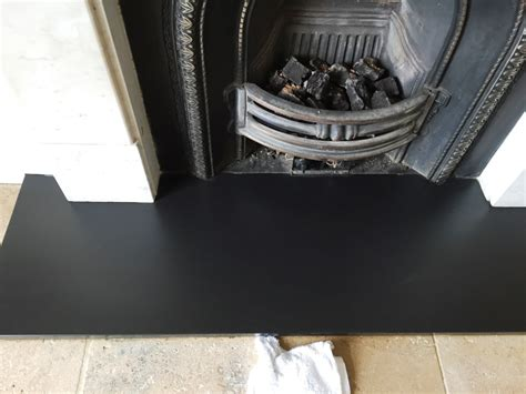 how to clean slate fireplace surround euffslemani