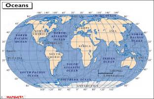 Continent and ocean maps were useful make sure you bookmark this site