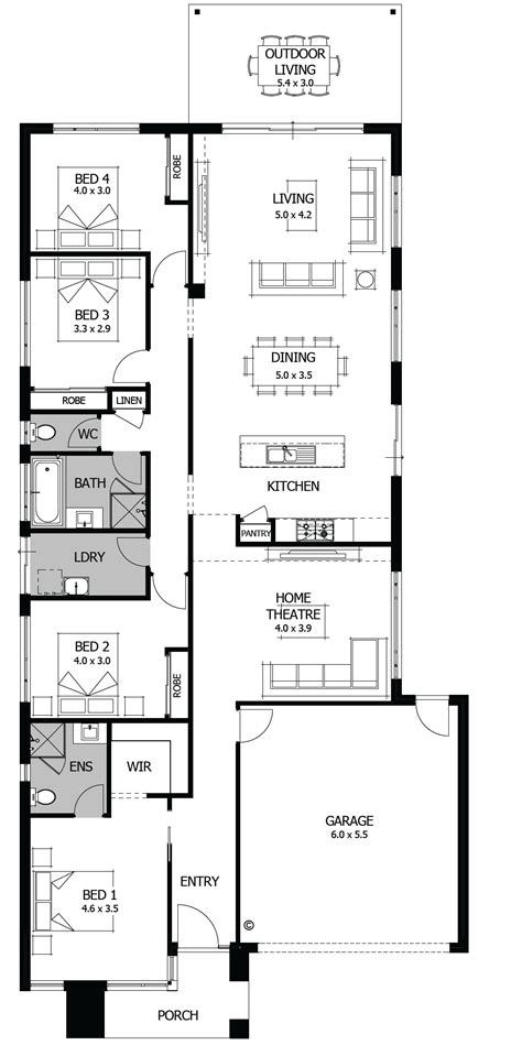 simple layout of a house simple house layout modern house
