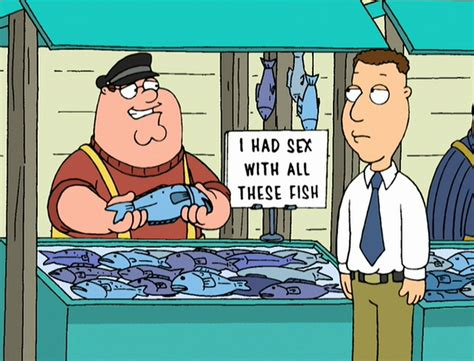 peter griffin boat a fish out of water family guy wiki fandom powered by