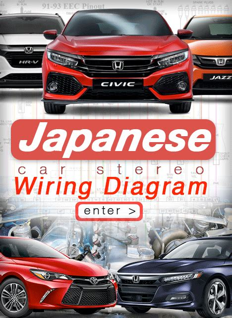 japanese car stereo wiring diagrams android apps on