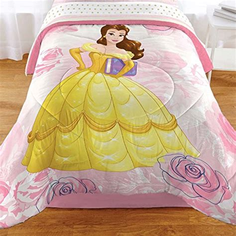 And The Beast Bedding by Disney Bedding Collection Make Your Feel Like