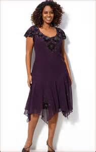 j kara sequin special occasion dress for plus size moda