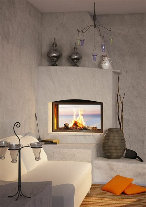 Bien Salon Moderne Design #13: Insert-double-face-bois-salon-deco-traditionnelle.jpg