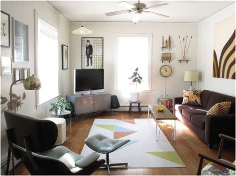 install  mid century modern ceiling fan   give