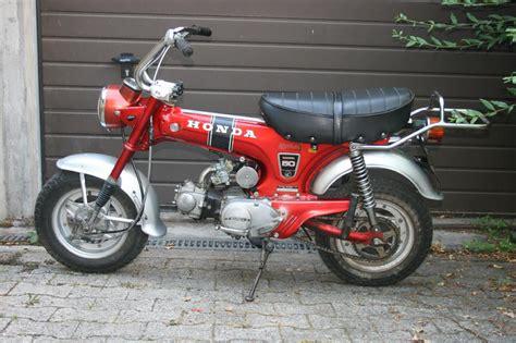 Aufkleber Honda Dax by Kettensatz Honda St 50 G Dax 1969 1982 40 Km H Did