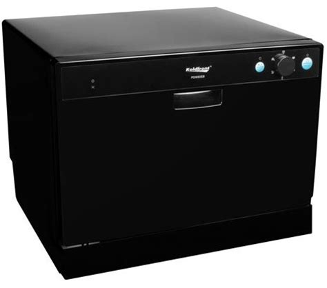 Electrolux Countertop Dishwasher by Looking For A Great Countertop Dishwasher Koldfront Review