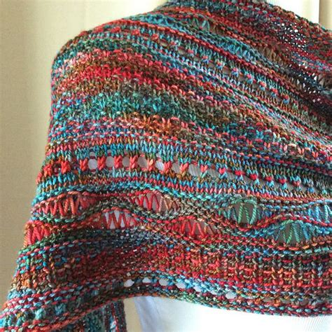 variegated yarn patterns knitting 166 best images about patterns for variegated yarns on