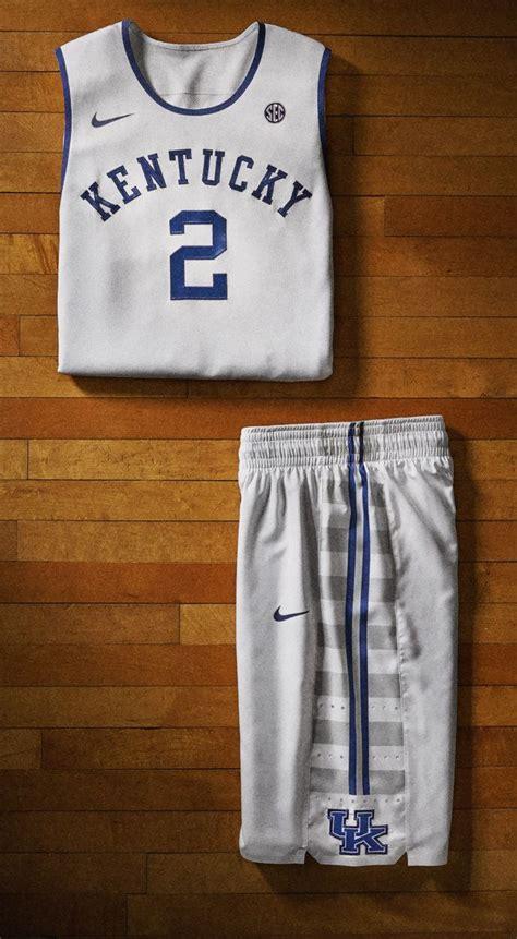 Jersey Design Elite | 2014 kentucky nike hyper elite dominance uniform 2013 14