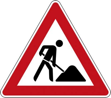 Baustellenschild Selbst Gestalten by Baustellenschild Schild Downloaden Und Drucken