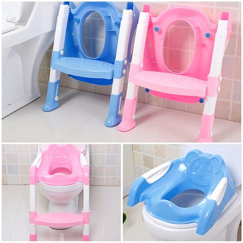 Toddler Potty Chair Reviews by Folding Toilet Seat Reviews Shopping Folding