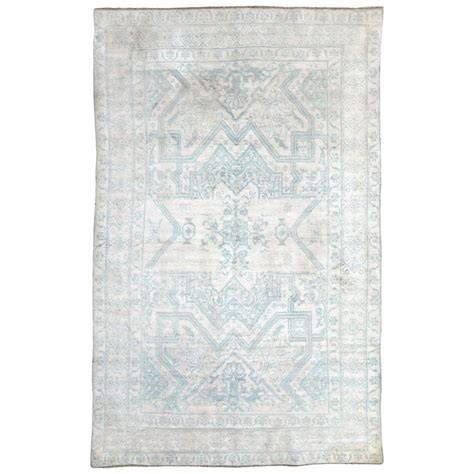 indian cotton rugs vintage indian cotton agra rug for sale at 1stdibs