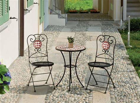 arredamento ferro battuto arredo giardino ferro accessori da esterno arredo