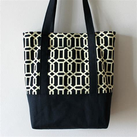 no pattern tote bag 6 free bag patterns for totes purses and more