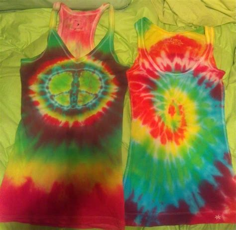 diy tie dye diy tie dye tank tops shirts diy