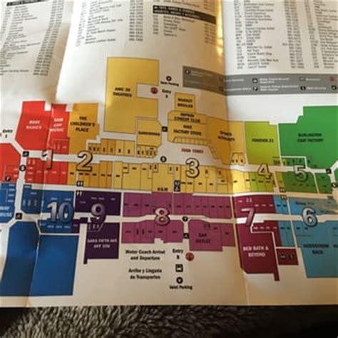 ontario mills map ontario mills 239 photos shopping centres ontario