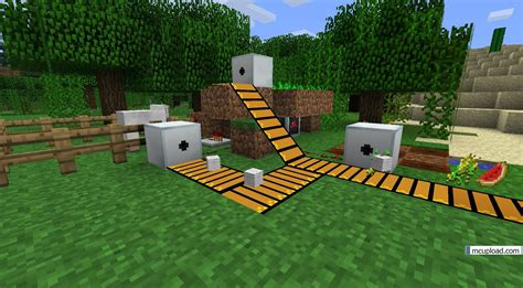 mods in minecraft for 1 8 power crystals mods minefactory 1 8 1 smp mod for
