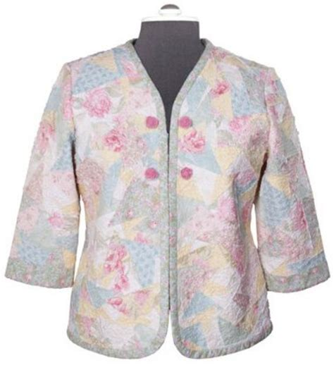pattern for sweatshirt jacket free pattern quilted sweatshirt jacket