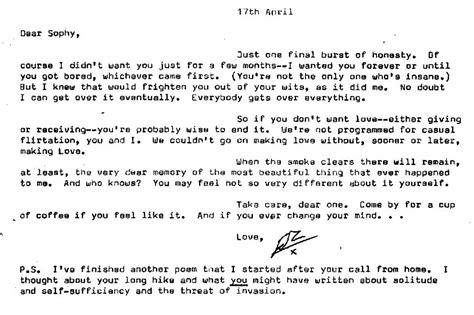 Ultimate Divorce Letter letters to