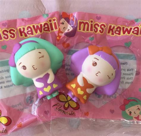 Pastry Squishy Creamiicandy Punimaru Ibloom Cutie Creative kawaii shop buy squishies squishy buns ibloom