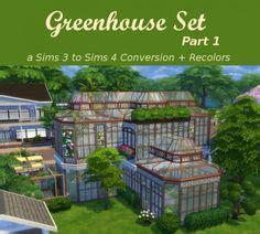 Totoro Car Decor Hanging Globe Mini Garden the sims 4 notegain s ageless build set greenhouse