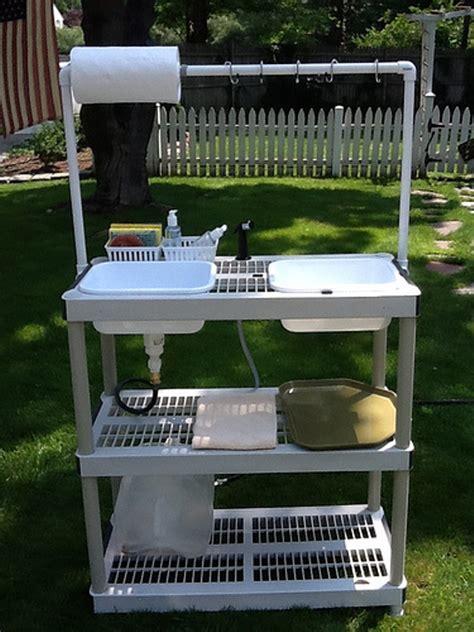 home wash station collapsible c washing station home design garden architecture magazine